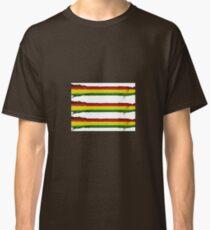 Ragga print Classic T-Shirt