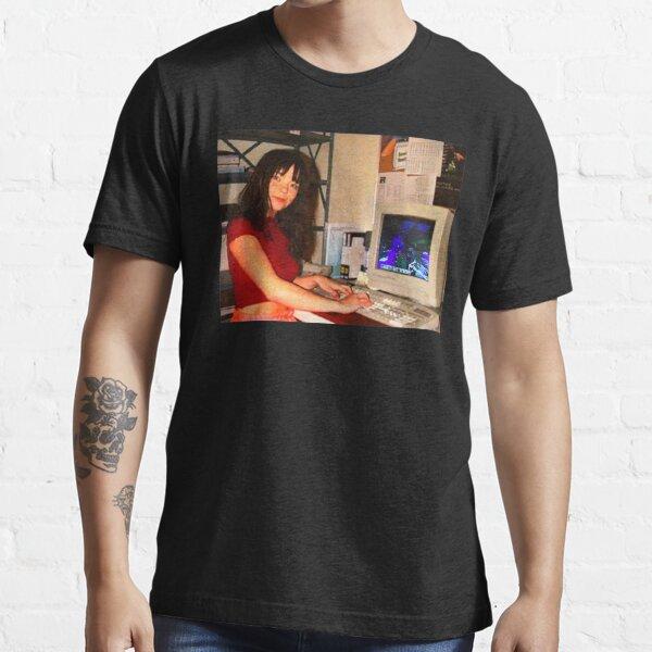 Sin título Camiseta esencial