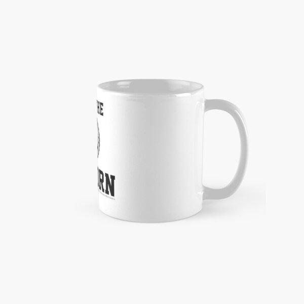 Save The Chubby Unicorn Supporters Club 1 Classic Mug
