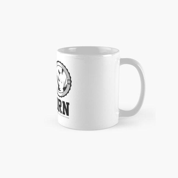 Save The Chubby Unicorn Supporters Club 2 Classic Mug
