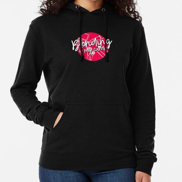 Airedale Terrier Ladies Pigment Dyed Full Zip Hooded Sweatshirt