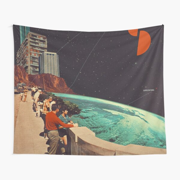 Hopes And Dreams Tapestry