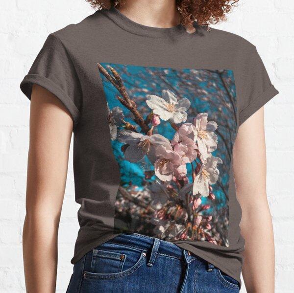 Blooming Sakura [ Tokyo, 2020 ] Classic T-Shirt