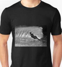 Sunset Cut Unisex T-Shirt