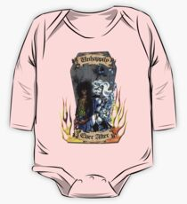 Unhappily Ever After - Lady Death & Evil Ernie One Piece - Long Sleeve