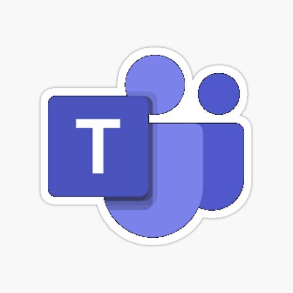Microsoft Teams Sticker
