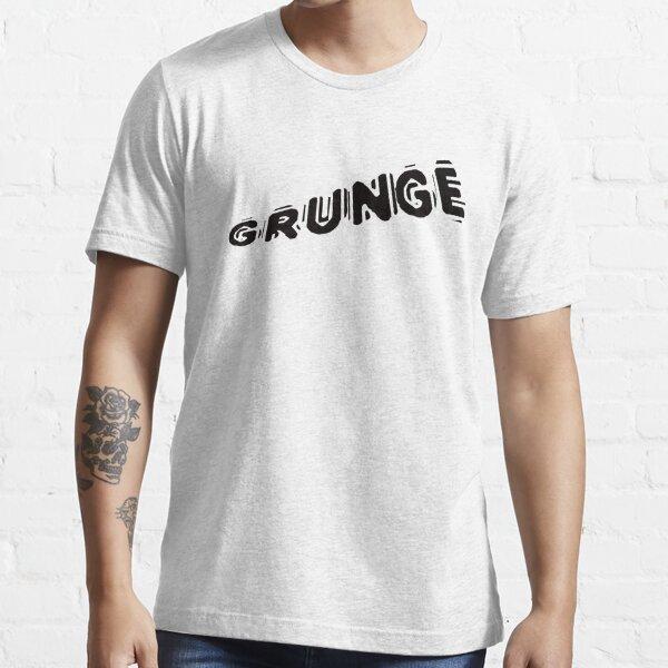 Grunge music T - Shirt Essential T-Shirt