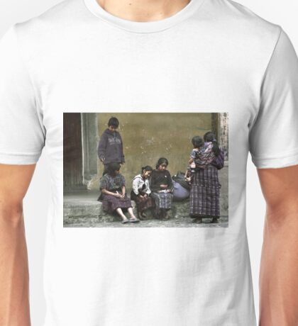 A Shoulder to Lean On T-Shirt