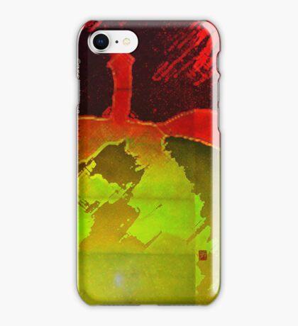 Winter Apples iPhone Case/Skin