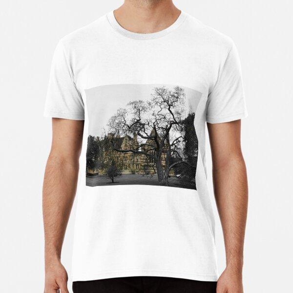 Oxford University motto - Lord is my light Premium T-Shirt