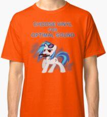 Choose Vinyl Classic T-Shirt