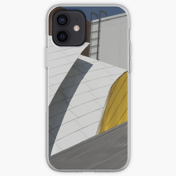 Rooftops Case iPhone Soft Case