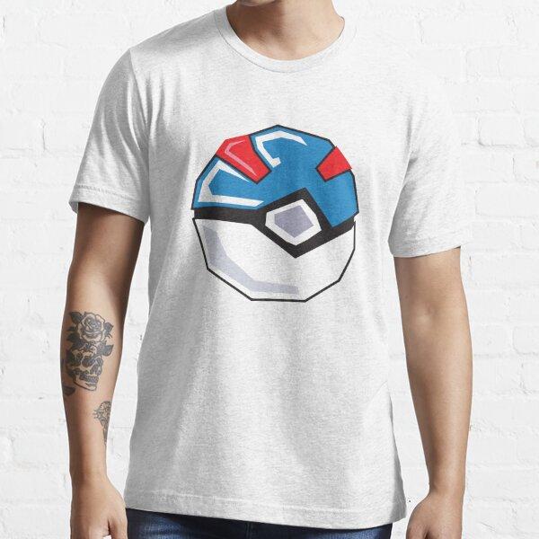 G.B. Essential T-Shirt