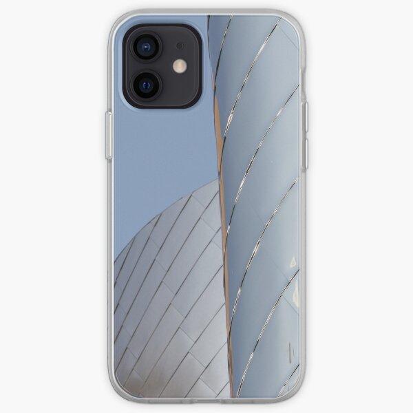 Metallic Case iPhone Soft Case