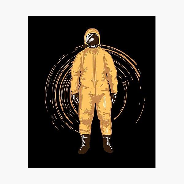 Hazmat Suit Roblox Template