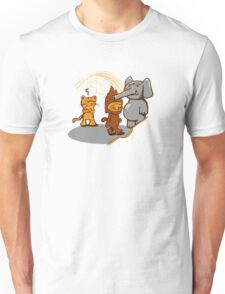 This tall T-Shirt