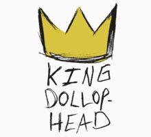 King Dollophead