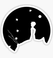 The Little Prince Sticker
