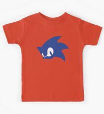 Sonic Logo Kids Clothes