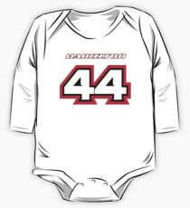 Lewis HAMILTON_2014_Helmet #44 One Piece - Long Sleeve