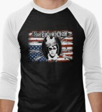 God Save The King T-Shirt