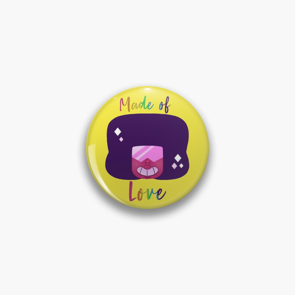 Happy Pride Month!  Pin