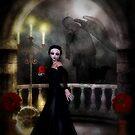 Annabel Lee by shutterbug2010