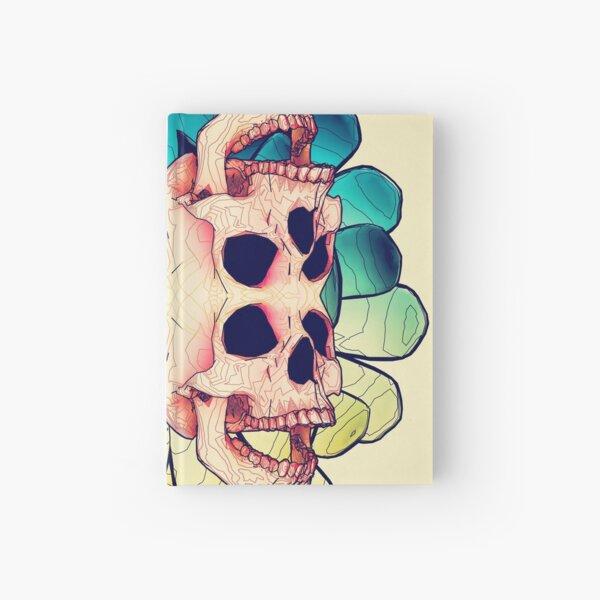 The Human Virus Hardcover Journal
