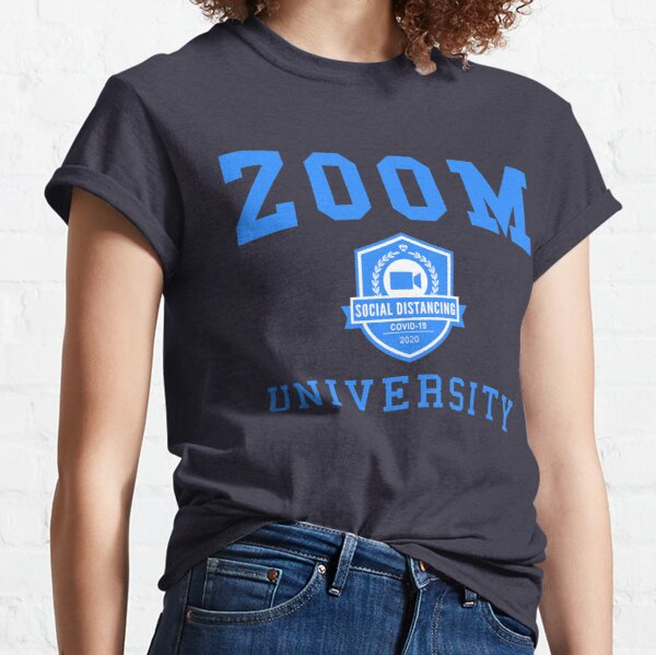 Zoom University Classic T-Shirt