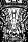 The Block Arcade by Mieke Boynton