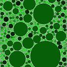 Random Tiling Greener by Rupert Russell