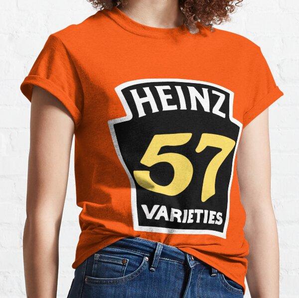 Heinz 57 T-shirt Classic T-Shirt