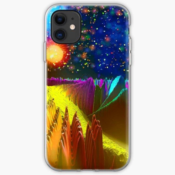 Adwilliafe iPhone Soft Case