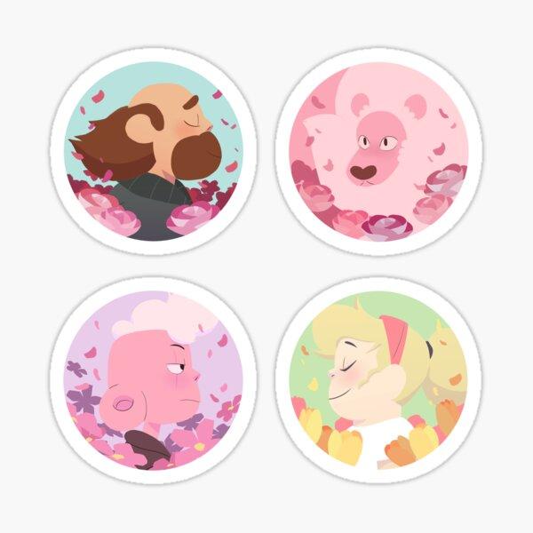 Earthlings Sticker set Sticker