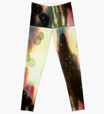 """Space Glue"" Leggings"