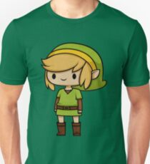 The almighty Link! T-Shirt