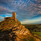 High on the Hill by AndyCosway