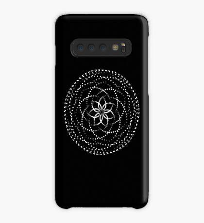 Spirograph IV Case/Skin for Samsung Galaxy