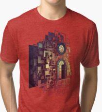 Dawning Tri-blend T-Shirt