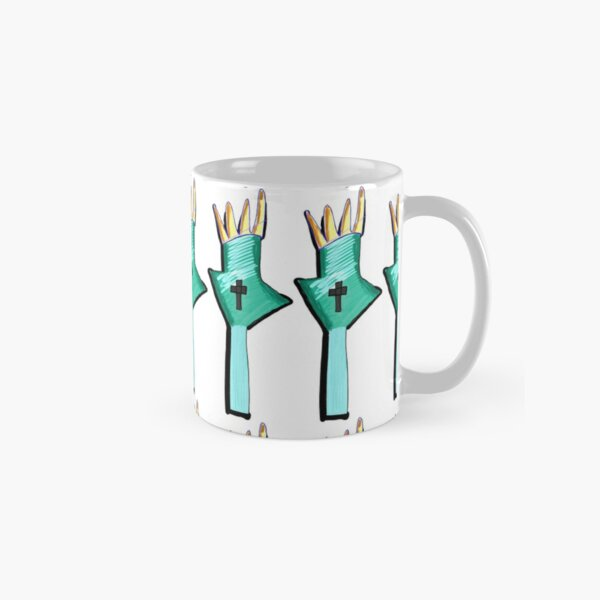 King Tree Classic Mug