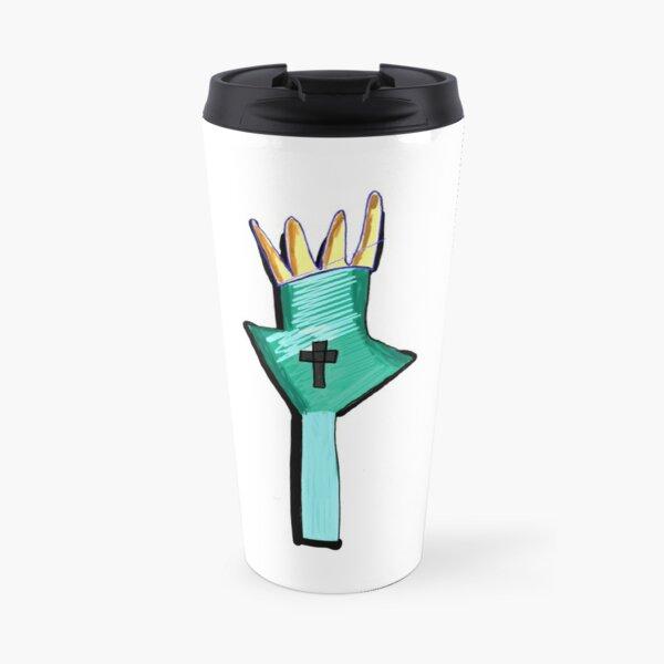King Tree Travel Mug