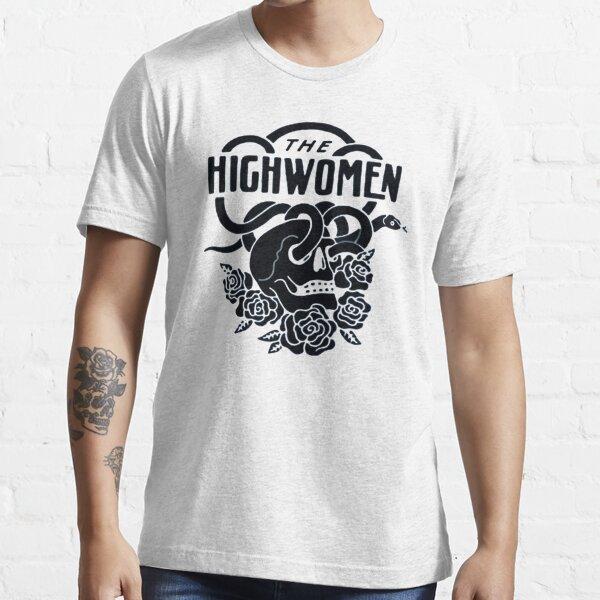 DE HAI WOMAN CONTRY MUSIC LEGENDARY AMERICA Essential T-Shirt