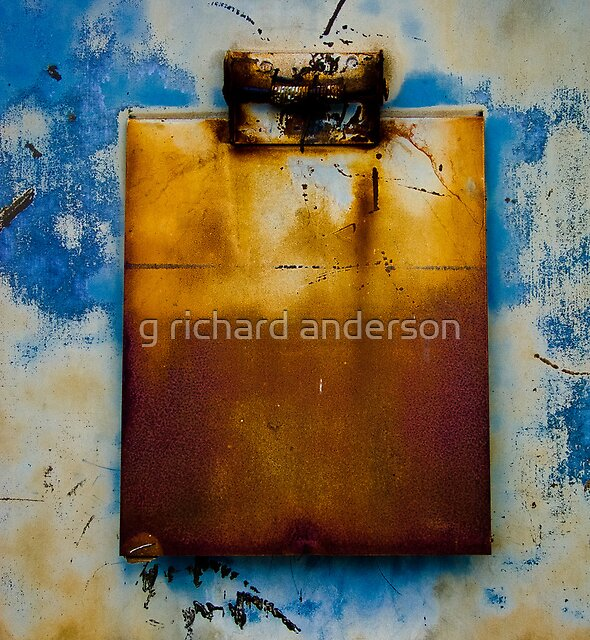 access point by g richard anderson