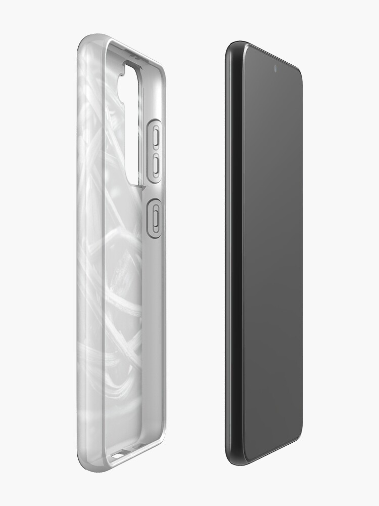 Alternate view of Structure I Case & Skin for Samsung Galaxy