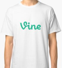 Vine (Clothing) Classic T-Shirt