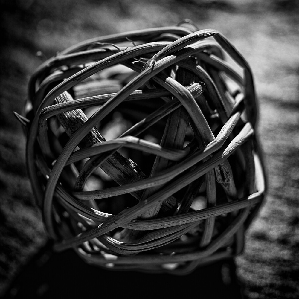 Structure II by FrankThomas