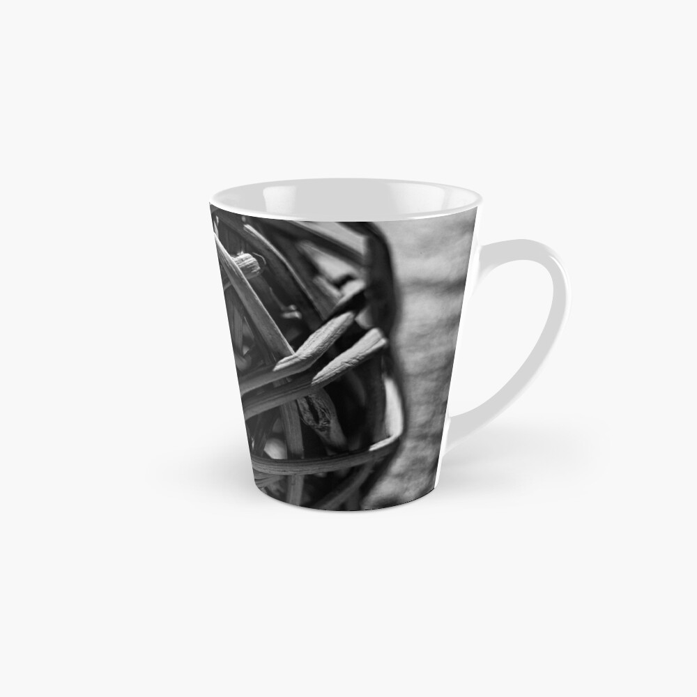 Structure II Mug