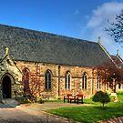 St Michael's RC Church by Tom Gomez