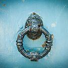 Beautiful Door 3 by Jacinthe Brault