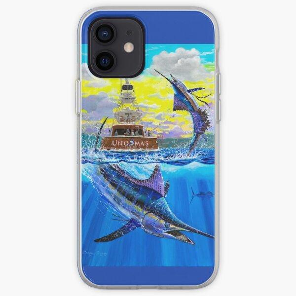 Uno Mas iPhone Soft Case